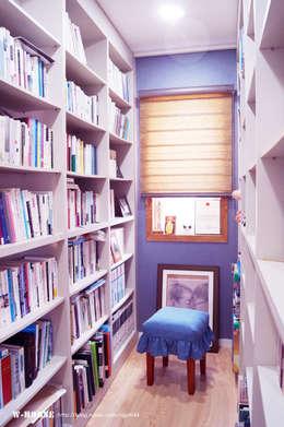 Phòng học/Văn phòng by W-HOUSE