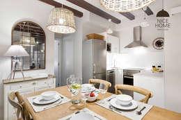 Um apartamento de 65 m que puro bom gosto - Nice home barcelona ...