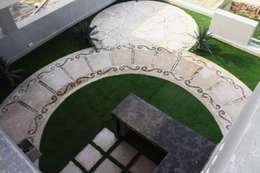 Sân thượng by Arki Design