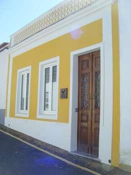 Hoteles de estilo  por Leonor da Costa Afonso