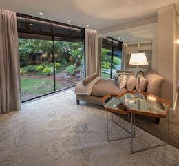 : modern Bedroom by Spegash Interiors