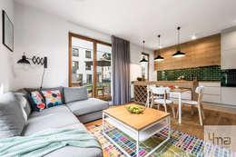 غرفة المعيشة تنفيذ 4ma projekt