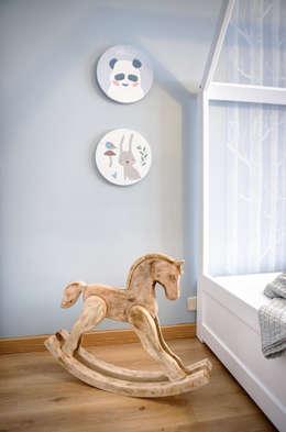 Phòng trẻ em by Santiago | Interior Design Studio