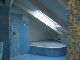 حمام تنفيذ CRarchitect