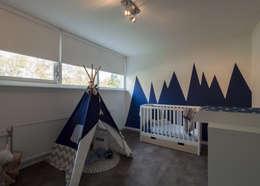 غرف الرضع تنفيذ By Lilian