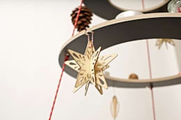 10 идей новогоднего декора для дома