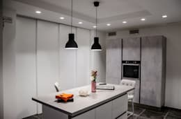 廚房 by Studio ARCH+D