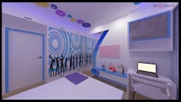 3bhk:   by New Space Interior