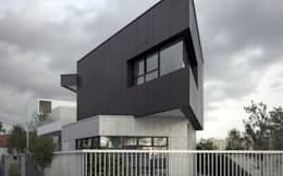 Houses:   by GDT Design Studio + Architects