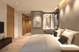 Kamar Tidur by Công Ty TNHH Archifix Design