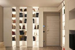 Salas de estar modernas por JFD - Juri Favilli Design