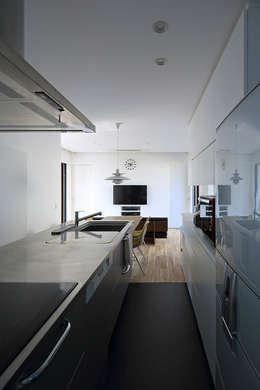廚房 by bound-design