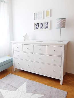 Decorar um quarto de beb com m veis ikea - Comodas dormitorio ikea ...