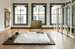 Ghế Hè:  Phòng ngủ by Hè studio