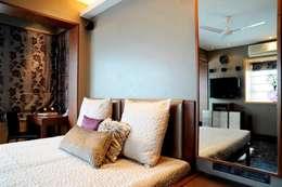 modern Bedroom by DesignTechSolutions