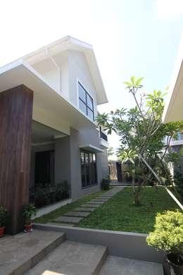 modern Houses by sony architect studio