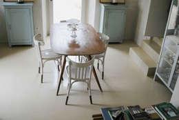 Floors by Due Punto Zero