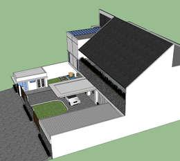 LEBAK BULUS:   by sony architect studio