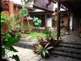 Vườn by sony architect studio