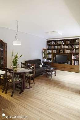 Phòng khách by GIP