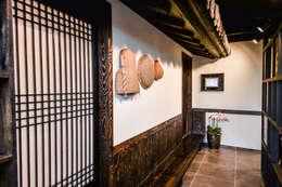 Puertas de estilo  por IRO Design