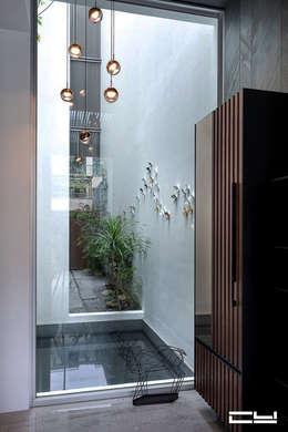 Koridor dan lorong by 臣月空間工程