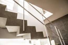 Escadas  por Fiedler + Partner