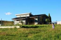 de estilo  por casa rural