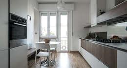廚房 by Arkinprogress