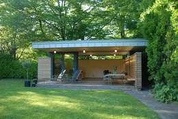 gartenhaus was ist beim bau erlaubt. Black Bedroom Furniture Sets. Home Design Ideas