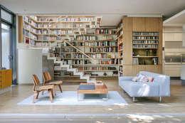 Treppe von PAUL CREMOUX studio