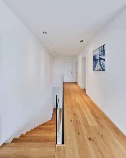Projekty,  Schody zaprojektowane przez Philip Kistner Fotografie