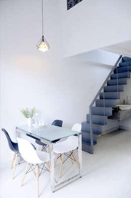 Nhà riêng ở Ngoại ô Sài Gòn:   by thiết kế kiến trúc CEEB