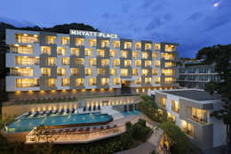 โรงแรม by Original Vision