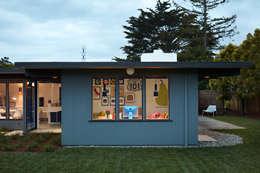 Дома в . Автор – Klopf Architecture