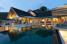 บ้านและที่อยู่อาศัย by Original Vision