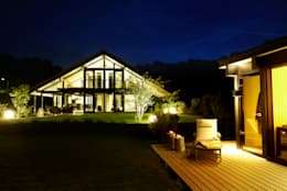 PLUSENERGIE aus dem Westerwald: moderne Häuser von DAVINCI HAUS GmbH & Co. KG