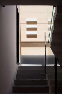 樓梯 by Studio Marastoni
