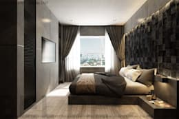 Project: HO1681Apartment/ Bel Decor:   by Bel Decor