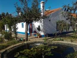 Casas de estilo moderno por Officina Boarotto