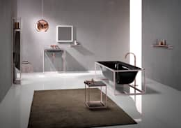 Colección BetteLux Shape: Baños de estilo  por Acor México