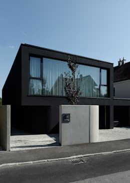 منازل تنفيذ Architekt Zoran Bodrozic