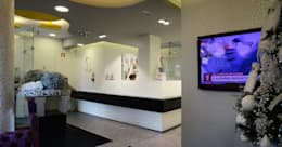 Clínica Dentária - Recepção: Clínicas  por ERN Construções Lda