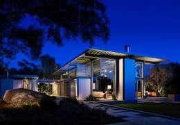 Projekty,  Ogród zaprojektowane przez Paul Marie Creation