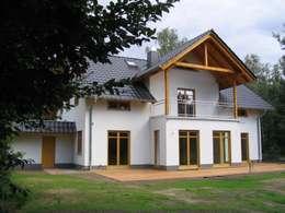 منازل تنفيذ SCHOß INGENIEUR GmbH