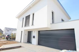 Дома в . Автор – STRICK  Architekten + Ingenieure