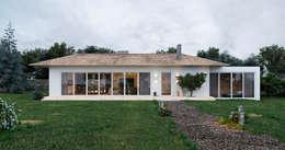 Memory Home: Загородные дома в . Автор – Need Design
