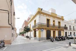 منازل تنفيذ Abrils Studio