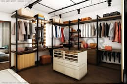 Project: HO1778 Apartment/ Bel Decor:   by Bel Decor