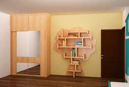 غرفة الاطفال تنفيذ NVT Quality Build solution